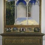 JM_Ballester_Lugar para una Anunciación, 2007