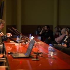 José Manuel Ballester. Foto: Javier Chicharro