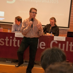 Eduard Bertran. Foto: Eric Mañas Lo Conte